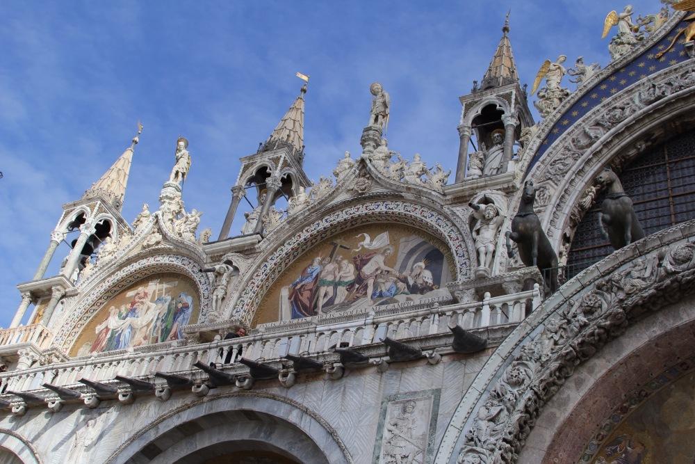 A Day in Venice (2/6)
