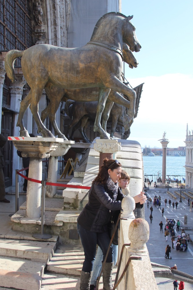 A Day in Venice (4/6)