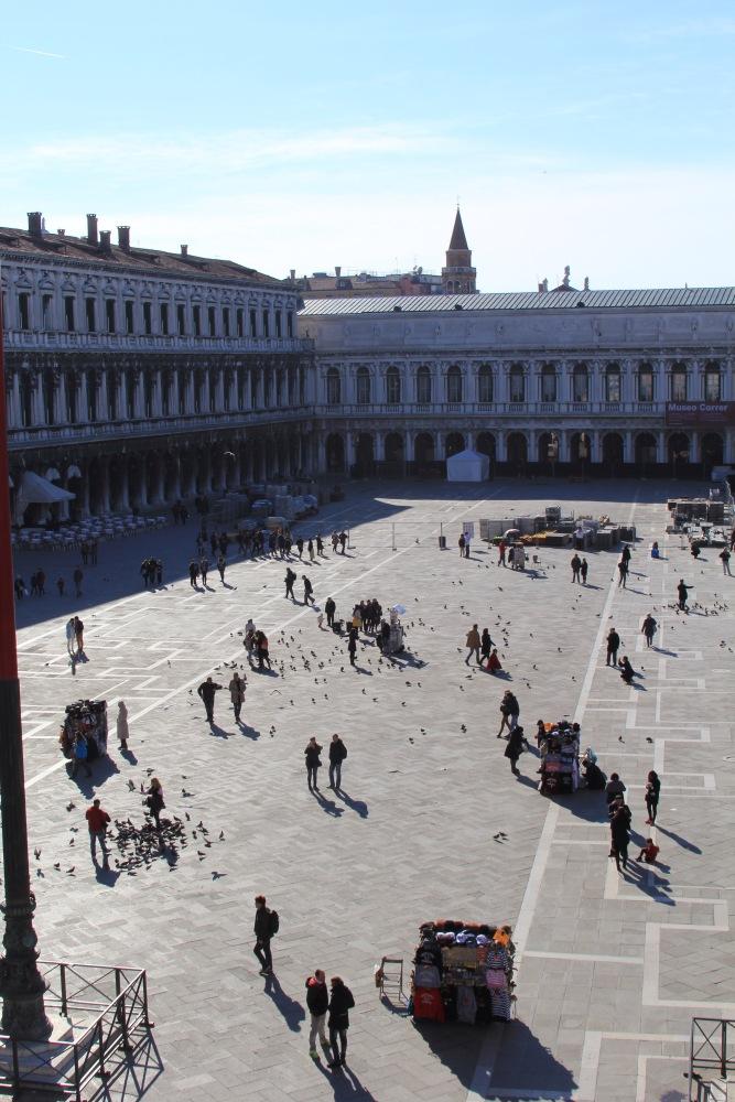 A Day in Venice (5/6)