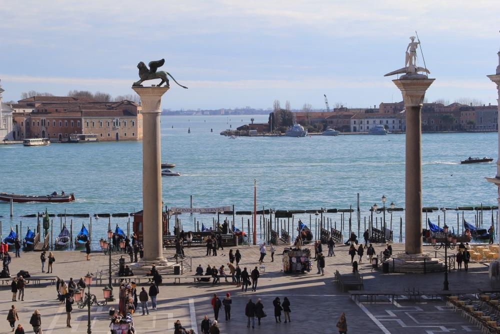 A Day in Venice (6/6)