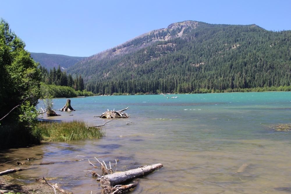 Oregon Trail: Day 9 - America's Birthday (2/6)