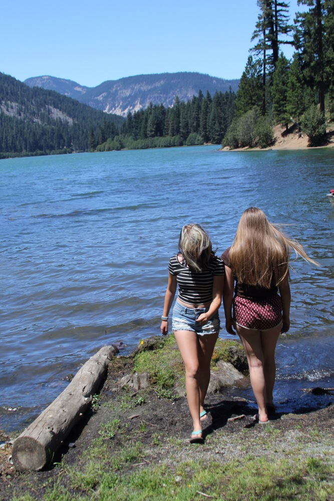 Oregon Trail: Day 9 - America's Birthday (1/6)