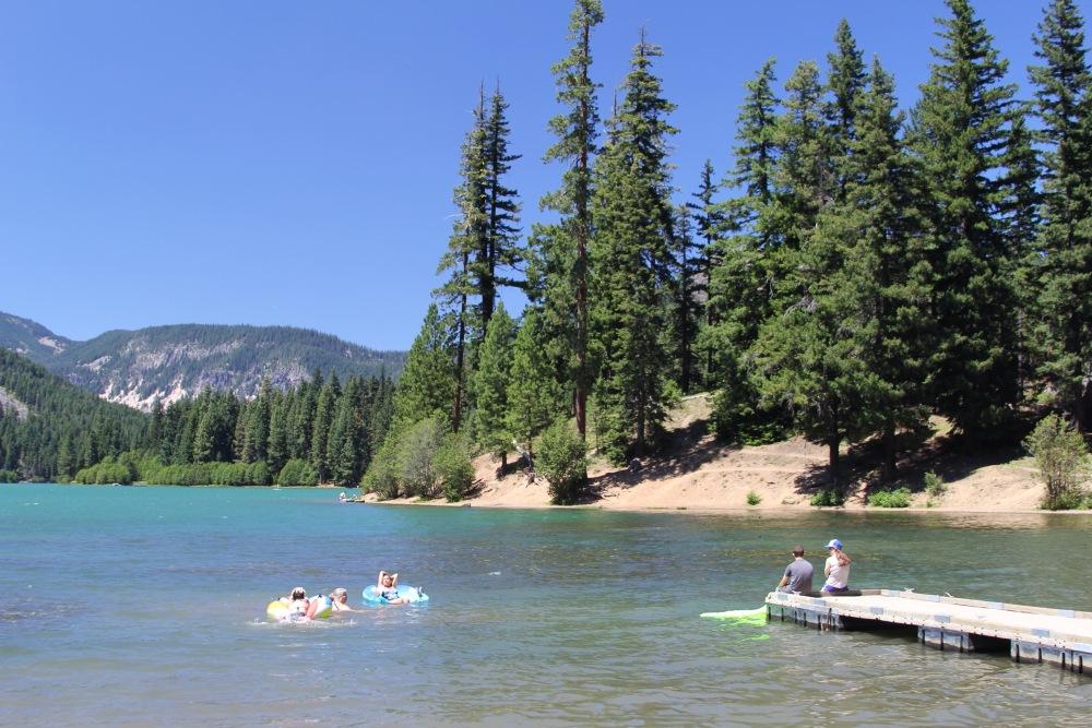 Oregon Trail: Day 9 - America's Birthday (4/6)