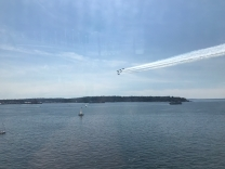 Seafair: Blue Angels