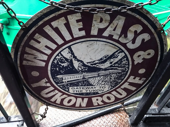 White Pass & Yukon Route
