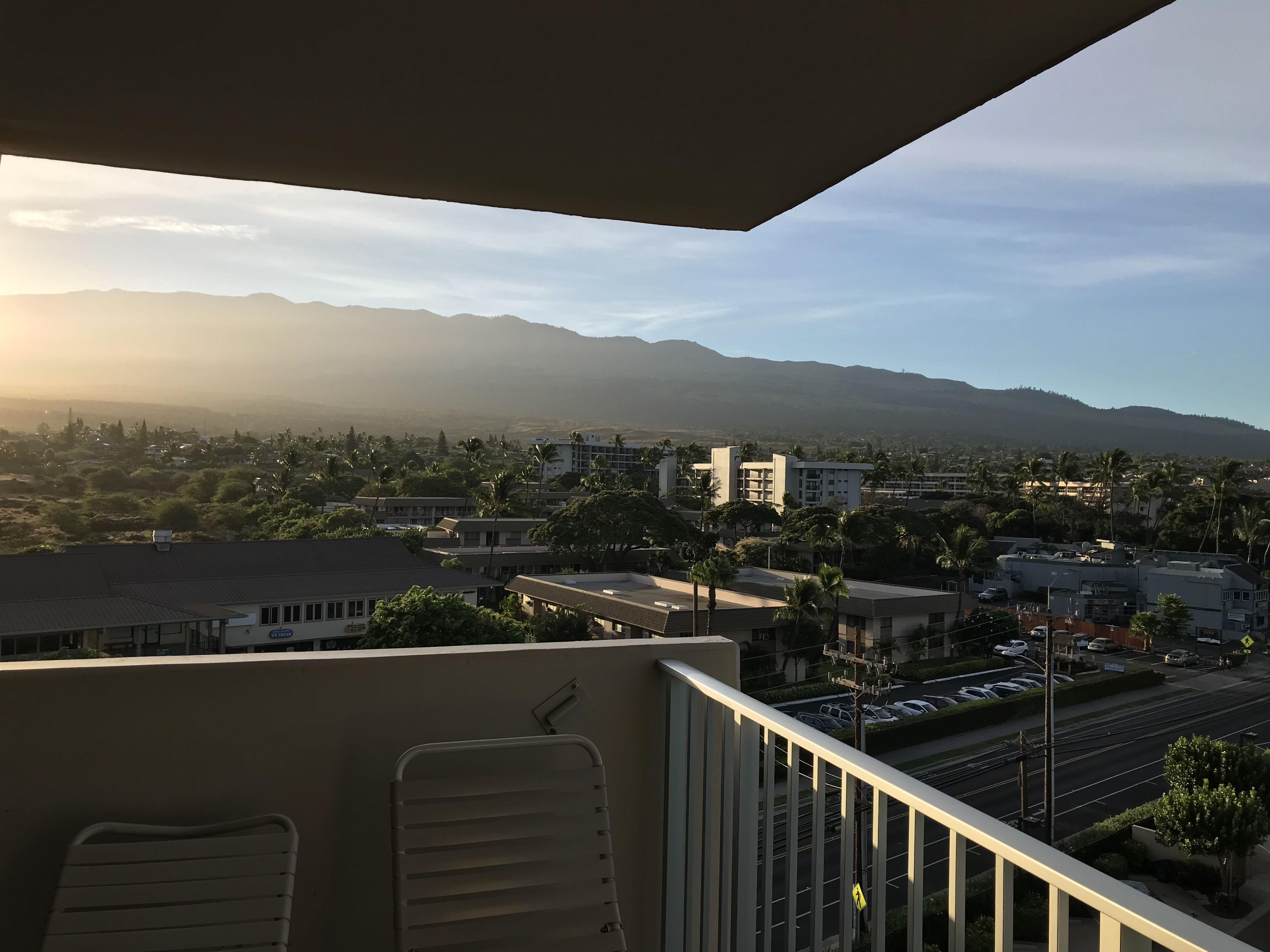 Maui - 1