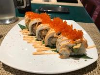 sushi - 4