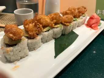 sushi - 6
